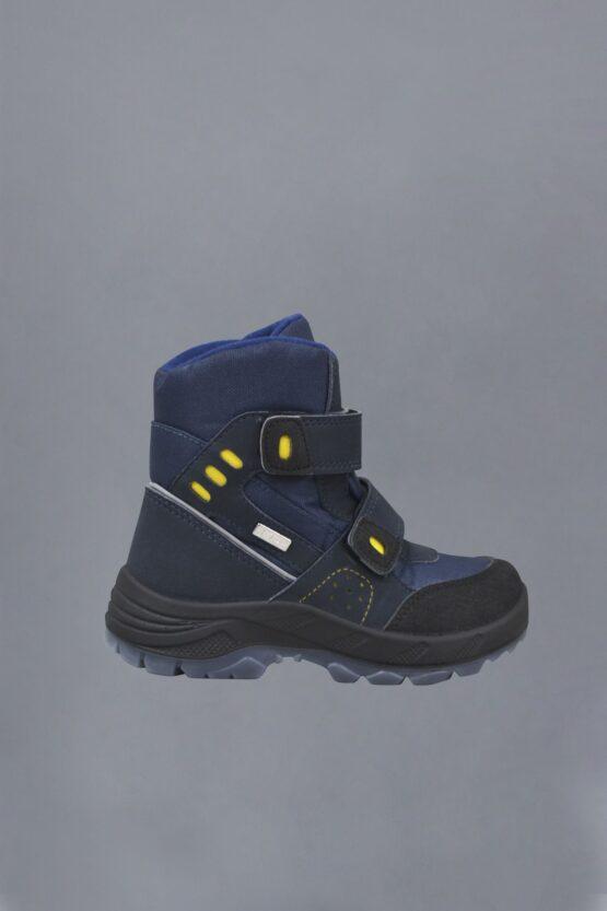 Ботинки на липучке для мальчика