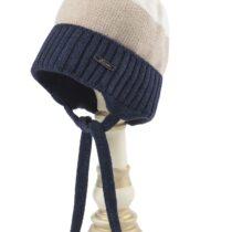 Գլխարկ` մետալիկ դեկորով
