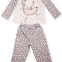 Աղջկագիշերազգեստ (բլուզ,տաբատ)
