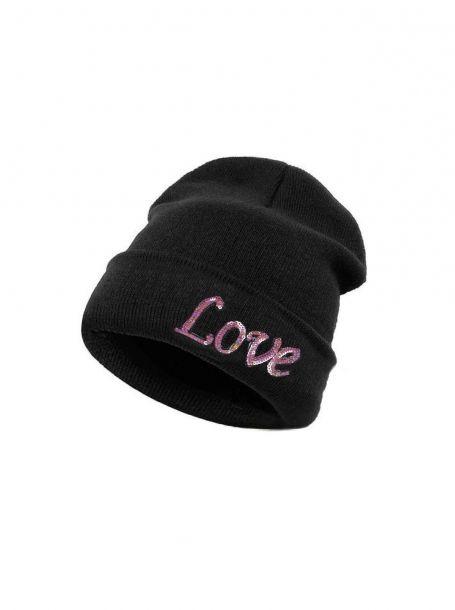 Գլխարկ՝ դեկորով