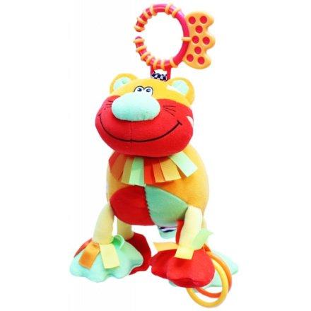 Զարգացնող խաղալիք  Վագրիկ Բոնս` ձայնով