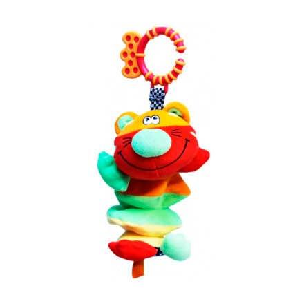 Զարգացնող խաղալիք Վագրիկ Գիգլ` զվարճալի ծիծաղով