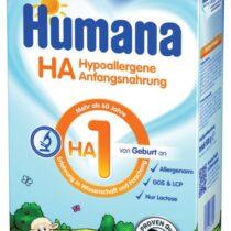 HA1 hիպոալերգիկ կաթնախառնուրդ