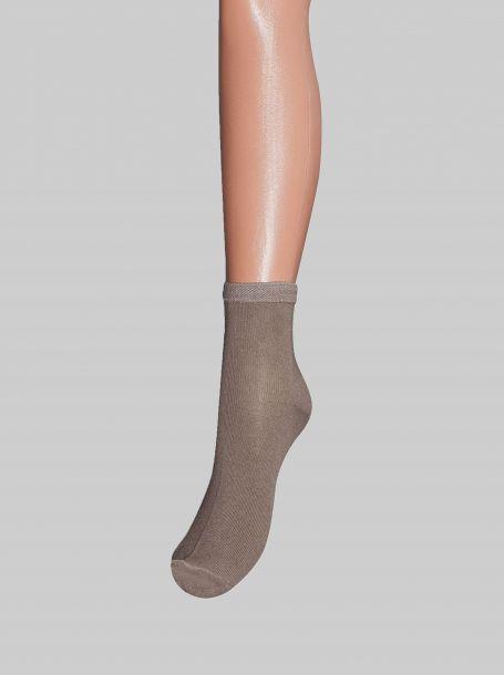 Носки гладкие