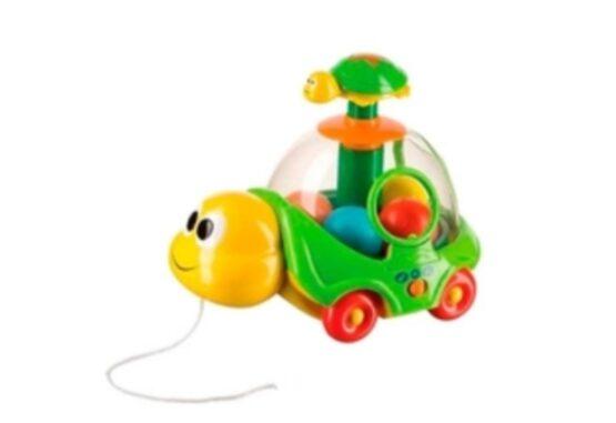 Խաղալիք՝ ձայնային էֆեկտով