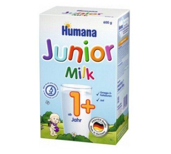 Молочная смесь 4 Junior