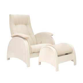 Կոմպլեկտ Միլլի Ֆլայ` ճոճաթոռ և փափուկ աթոռ