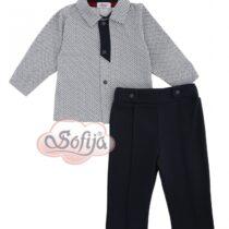 Комплект (брюки и рубашка)