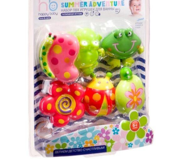 Ջրային խաղալիք