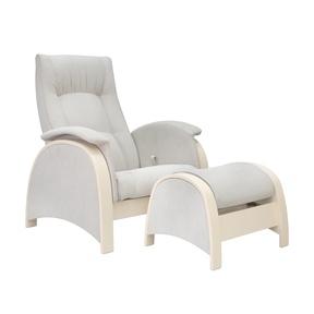 Комплект, Кресло для кормления и укачивания Milli Fly