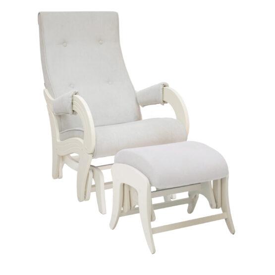 Կոմպլեկտ Միլլի Այս` ճոճաթոռ և փափուկ աթոռ