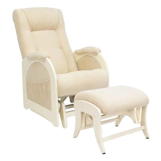Комплект, Кресло для кормления и укачивания Milli Joy