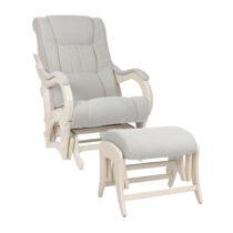 Комплект, Кресло для кормления и укачивания Milli Style