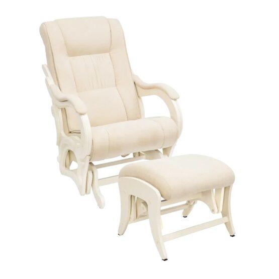 Կոմպլեկտ Միլլի Սթայլ` ճոճաթոռ և փափուկ աթոռ