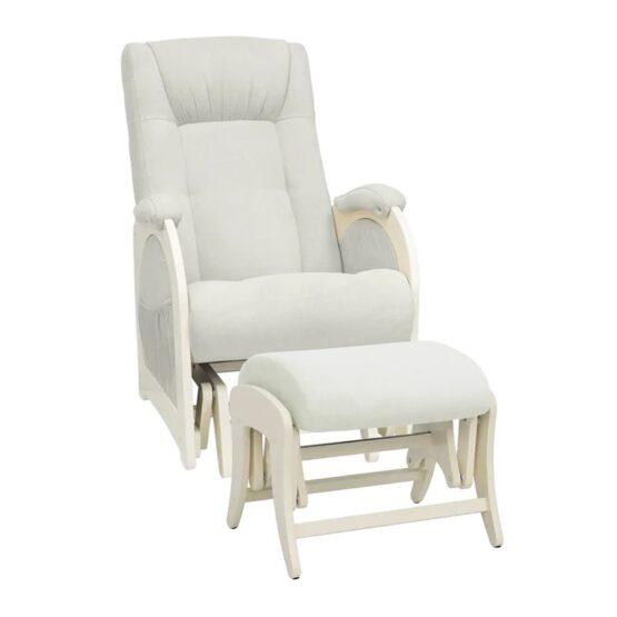 Կոմպլեկտ Միլլի Ջոյ` ճոճաթոռ և փափուկ աթոռ