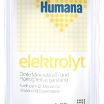 Электролит со вкусом банана