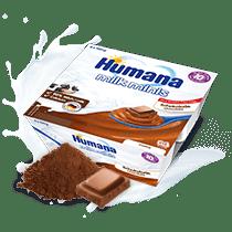 Шоколадный пудинг 4шт