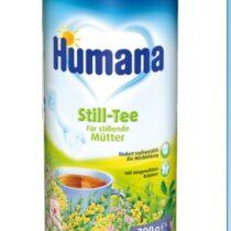 Чай для кормлящих матерей