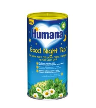 Բարի գիշեր թեյ