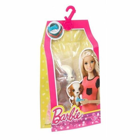 Մինի հավաքածու Barbie