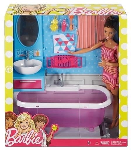 Հավաքածու Barbie