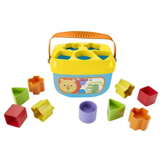 Զարգացնող խաղալիք