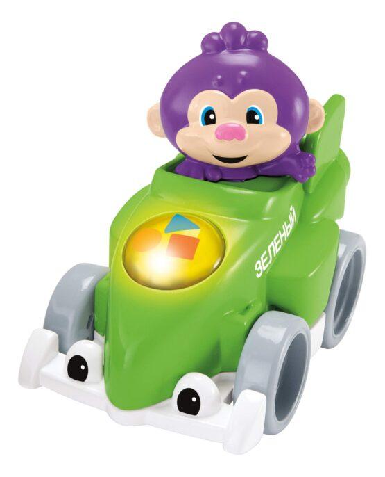 Խաղալիք մեքենա