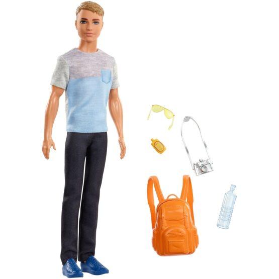 Տիկնիկ Barbie Ken