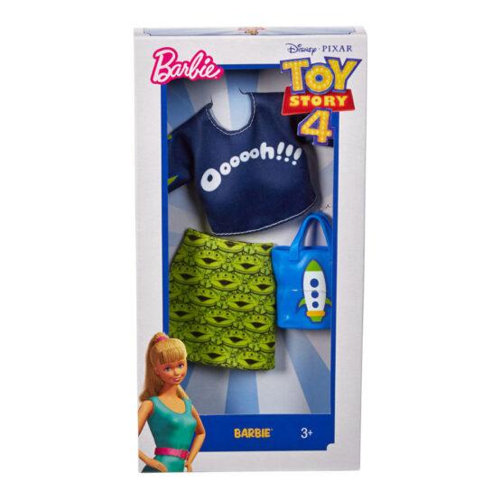 Հագուստ Barbie