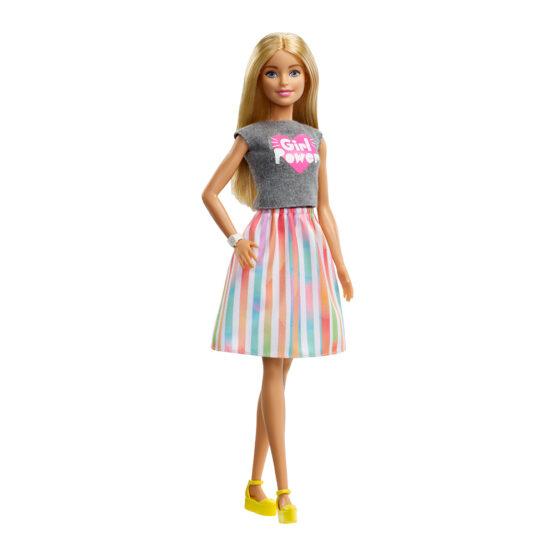Խաղերի հավաքածու Barbie