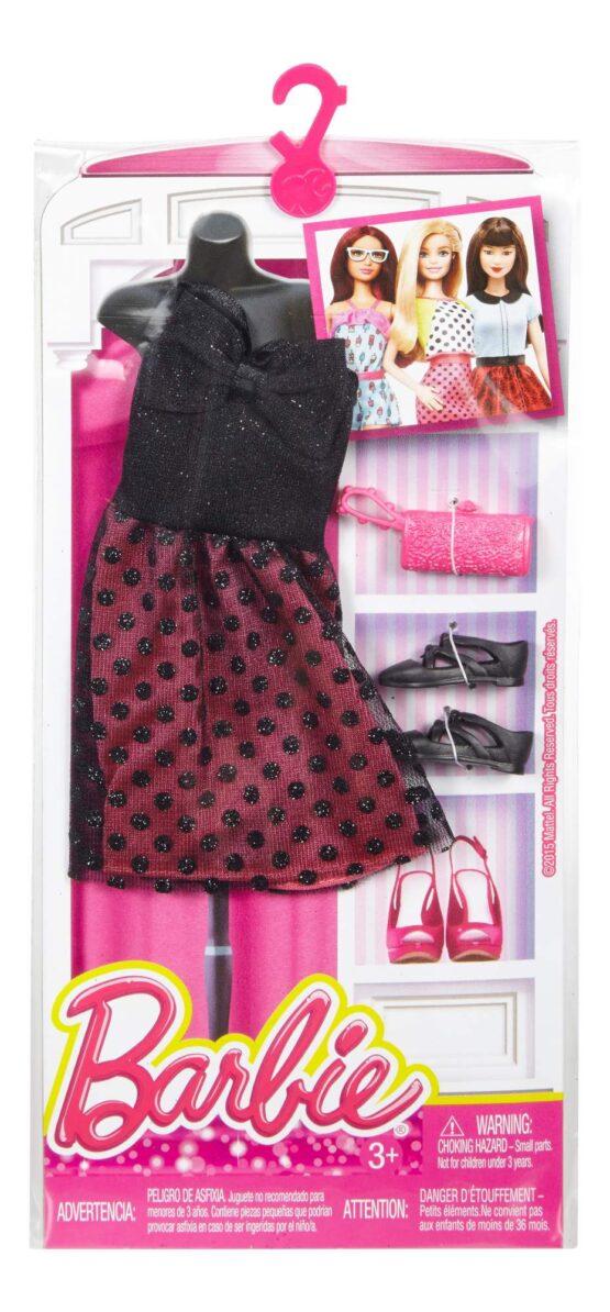 Комплекты одежды Barbie